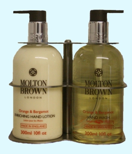 molton brown wall dispenser